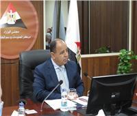 وزير المالية: نستهدف الانتقال إلى «الكروت اللاتلامسية» في ١٠ محافظات