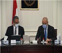 وزيرا الإسكان والسياحة يتابعان موقف المشروعات المشتركة بالقاهرة التاريخية