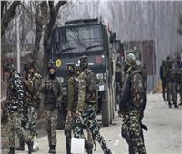الجيش الهندي يتهم باكستان بانتهاك وقف إطلاق النار بكشمير