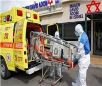 """إسرائيل تسجل 1121 إصابة """"كورونا"""" خلال 24 ساعة"""