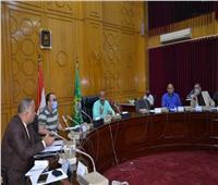 محافظ الإسماعيلية: ملتزمون بالإجراءات الاحترازية في المدارس