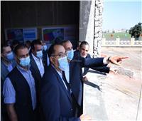 رئيس الوزراء يكلف بتوفير سكن بديل لساكني العشوائيات بكفر الشيخ
