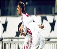 فيديو| في مثل هذا اليوم.. ميدو وصديقه زلاتان ينقذان أياكس في الدوري الهولندي