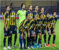 المقاولون يكتسح نادي مصر بخماسية في الشوط الأول