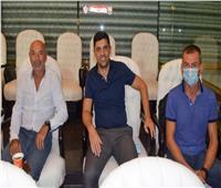 مدحت عبد الهادي يجتمع بالجهاز المعاون لـ«جايمي باتشيكو»