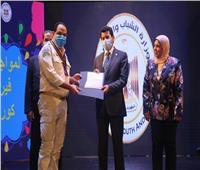وزير الشباب يكرم فرق الكشافة والمرشدات بالمحافظات
