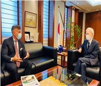 اليابان تساهم بـ1.6 مليون دولار في استجابة اليونيسف لـ«كوفيد-19» بمصر