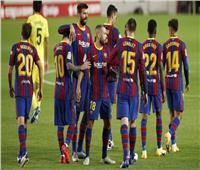 مدافع برشلونة يقترب من الانتقال إلى إيفرتون