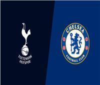 بث مباشر| مباراة توتنهام وتشيلسي في كأس الرابطة