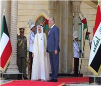 الرئيس العراقي: أمير الكويت كان الأخ الكبير والزعيم الحريص على شعوب المنطقة