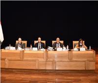 جامعة حلوان: لا زيادة في مصروفات العام الدراسي الجديد والمدن الجامعية