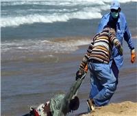فيديو|العثور على امرأة حية وسط البحر بعد عامين من اختفائها