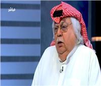 فيديو|«الهاشم»: الأمير صباح الأحمد كان يكره الصراع بين البلاد العربية