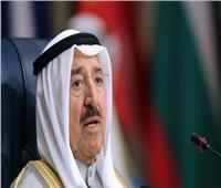 التلفزيون الكويتي: جثمان الشيخ صباح يصل إلى البلاد غدا