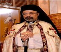 بطريرك الكاثوليك ينعي أمير الكويت