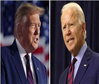 بث مباشر  المناظرة الرئاسية الأولى بين ترامب وبايدن