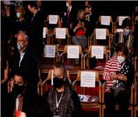الصور الأولى من مقر المناظرة الرئاسية بين ترامب وبايدن