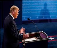المناظرة الأولى  ترامب: اخترت قاضية ناجحة ورائعة لرئاسة المحكمة العليا