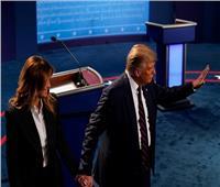 بعد المناظرة الأولى| ترامب: انتخابات مزورة