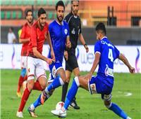 الليلة بكأس مصر.. الشواكيش تسعي لتحقيق المعجزة أمام الأهلي