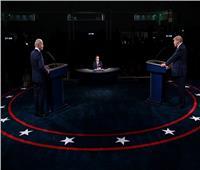 مؤشرات «سي إن إن» تكشف الفائز بالمناظرة الأولى.. ترامب أم بايدن؟