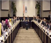 رئيس «الاستثمار» يلتقى الدفعة الثانية من البرنامج الرئاسي لتأهيل التنفيذيين