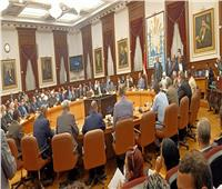 محافظ القاهرة: ٢٧٩ مليار جنيه تكلفة تطوير العاصمة خلال ٦ سنوات