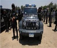 الأمن العام يضبط 47 قطعة سلاح وينفذ 49 ألف حكم قضائي