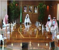 صور| وزير الشؤون الإسلامية السعودي يتابع جاهزيّة المواقيت لاستقبال المُعتمرين