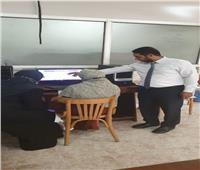 اليوم الثاني| مكتب تنسيق القبول بجامعة الأزهر: 35 ألف حالة تسجيل رغبات وتعديل