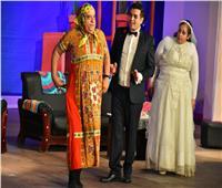 «جوازة ست نجوم» تعود من جديد على مسرح بيرم التونسي
