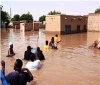 الأمم المتحدة: الفيضانات تدمر المزارع في مناطق بالسودان