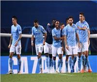جوارديولا يعلن تشكيل مانشستر سيتي أمام بيرنلي