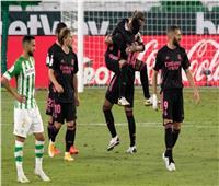 بث مباشر| ريال مدريد وبلد الوليد في الدوري الإسباني