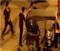 «انهارت باكية»..ضحية التحرش بمدينة نصر تتعرف على المتهمين