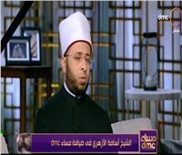 فيديو| الأزهري: «أمير الكويت الراحل كان رجلا حكيما وصاحب أعمال إنسانية»