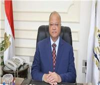 اليوم| محافظ القاهرة يتفقد الشوادر المتحركة لتوفير الأدوات المدرسية