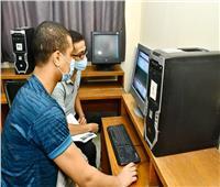 ننشر أماكن اختبارات القدرات والتخصصات المطلوبة