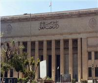 بالصور.. 26 دائرة تعويضات بدار القضاء العالي في العام الجديد