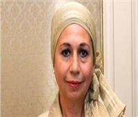 «القومي للمرأة» يهنئ «حنفي» لتعيينها بمجلس أمناء جامعة العلمين الجديدة