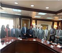 رئيس الضرائب: القيادة السياسية تؤمن بالمشروعات الصغيرة لتحقيق التنمية