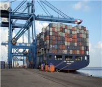 فيديو| النقل البحري: نستهدف تطوير الموانئ لتحقيق أقصى عائد اقتصادي