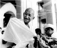 تعرض لـ6 محاولات اغتيال.. معلومات عن «المهاتما غاندي»