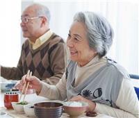 في اليوم العالمي للمسنين| 5 نصائح لكبار السن للتمتع بصحة أفضل