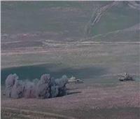 الدفاع الأرمينية تعلن عن إسقاط ثالث طائرة تابعة لأذربيجان