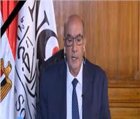 فيديو| بنك ناصر: الرئيس السيسي وجه بإطلاق صندوق خيري لرعاية الغارمين