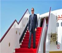 «السيسي» يعود من الكويت بعد تقديم العزاء في وفاة الشيخ صباح الأحمد