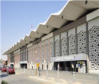 فيديو|مطار دمشق يستأنف نشاطه بعد 6 أشهر من التوقف بسبب «كورونا»