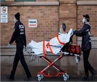 """بريطانيا تسجل 31 ألفًا و373 حالة إصابة بفيروس """"كورونا"""" خلال الفترة من 17 إلى 23 سبتمبر"""