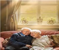 68 عام زواج.. حكاية روميو وجولييت «العواجيز»